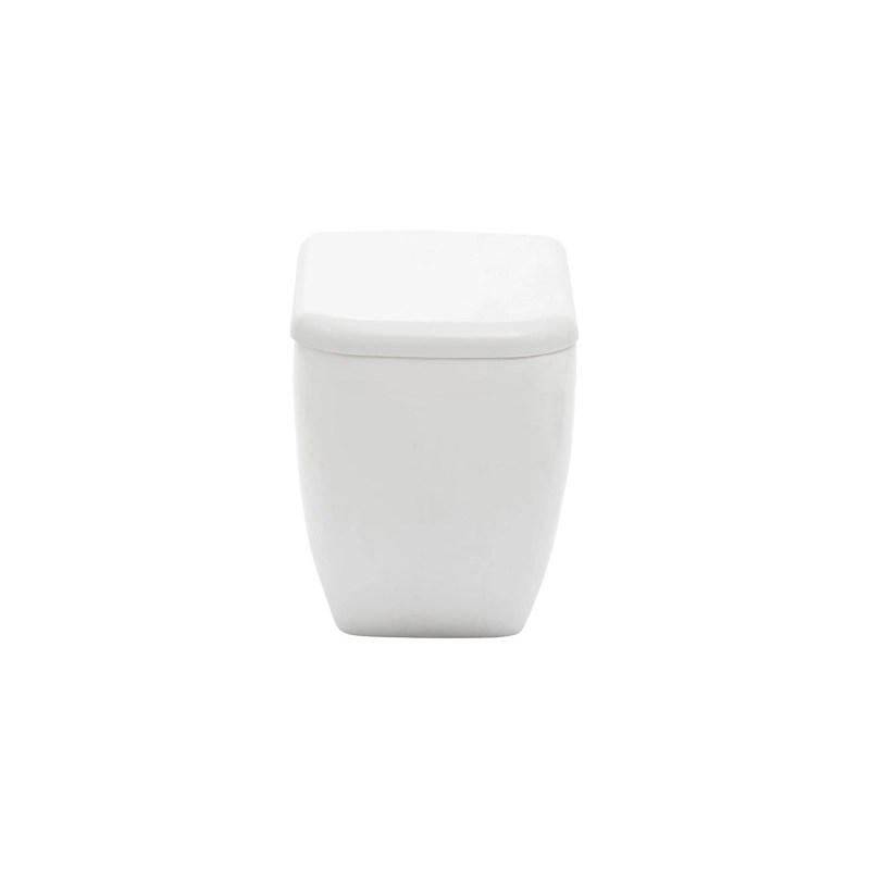 RAK Metro Back to Wall Toilet with Soft Close Seat