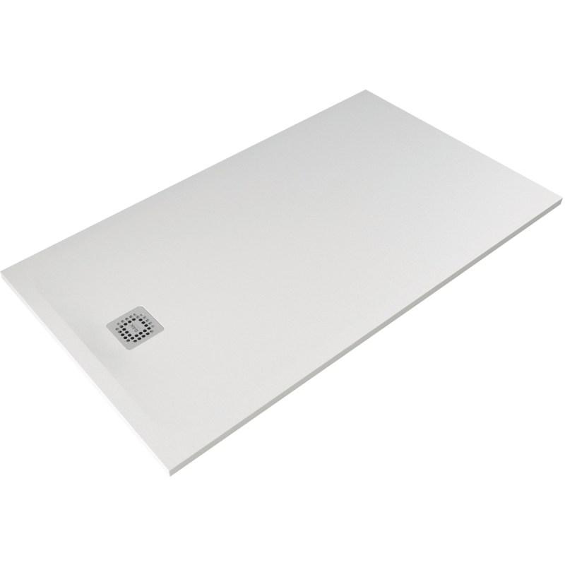 RAK Feeling 1400x900mm Shower Tray White