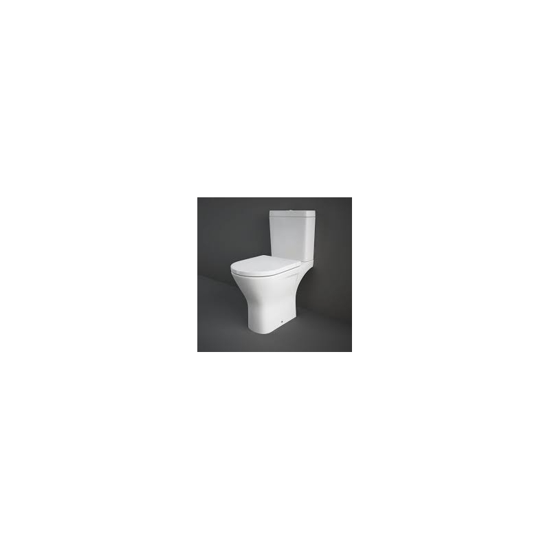 RAK Resort Maxi Full Access WC Pack with Wrap Over Seat