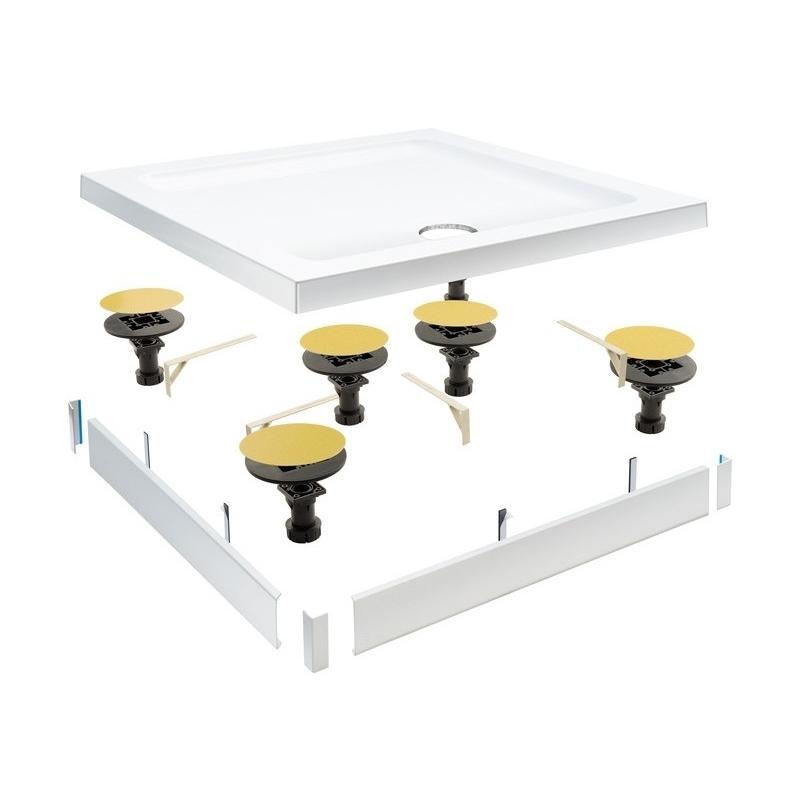 RefleXion Easy Plumb Riser Kit B for Rectangular Trays 1000-1200mm)