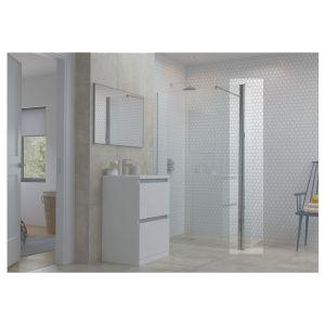 Reflexion Flex Wetroom Optional 300mm Rotatable Panel