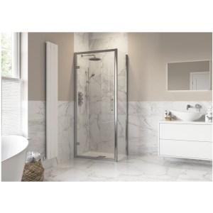 RefleXion Iconix Optional Hinged Door Side Panel 800mm