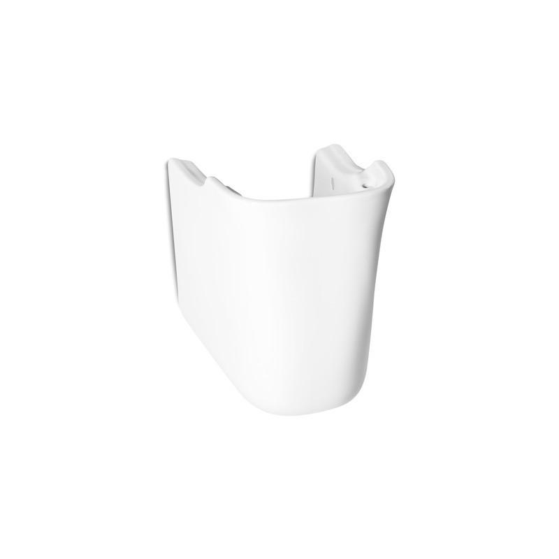 Roca Meridian-N Semi-Pedestal White