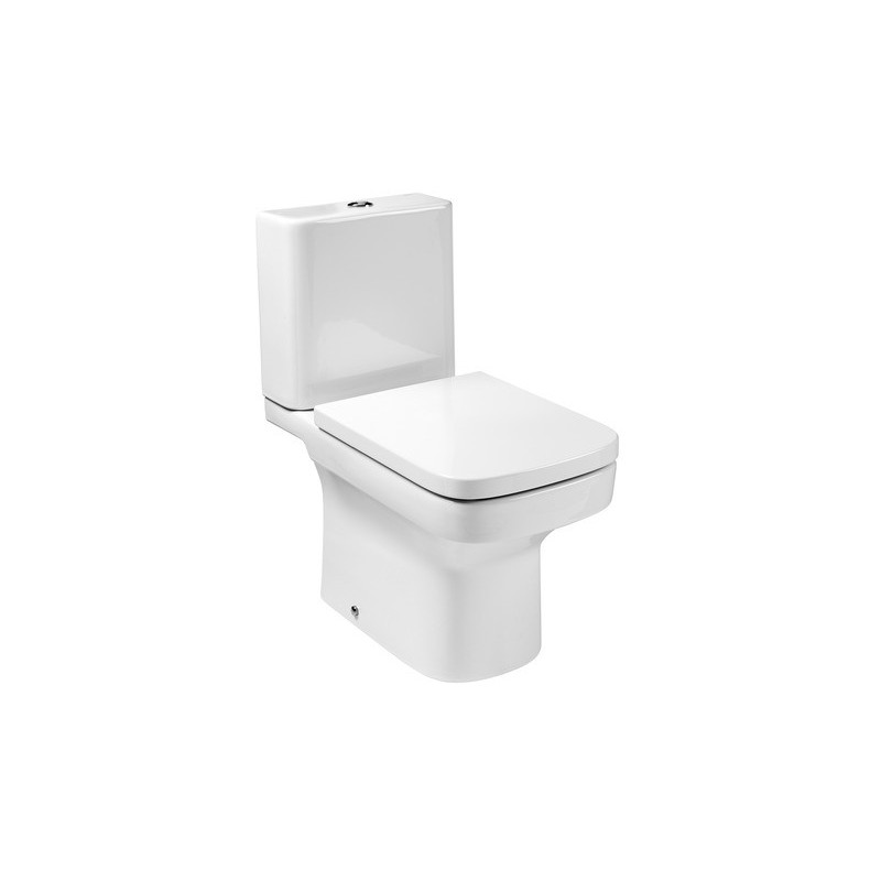 Roca Dama-N Close-Coupled WC Pan Only for Turned Trap