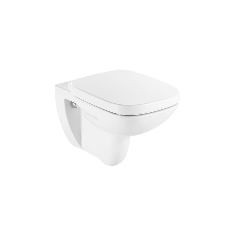 Roca Debba Wall Hung WC
