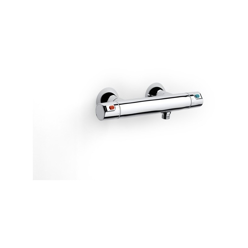 Roca V2-T Thermostatic Wall Mounted Shower Valve