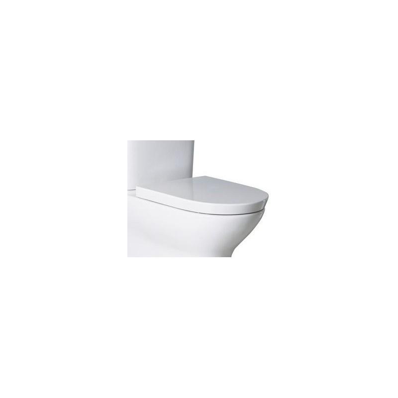 Roca Colina Comfort Height Soft Close Seat