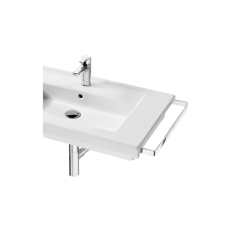 Roca Prisma Towel Rail for Washbasin Right