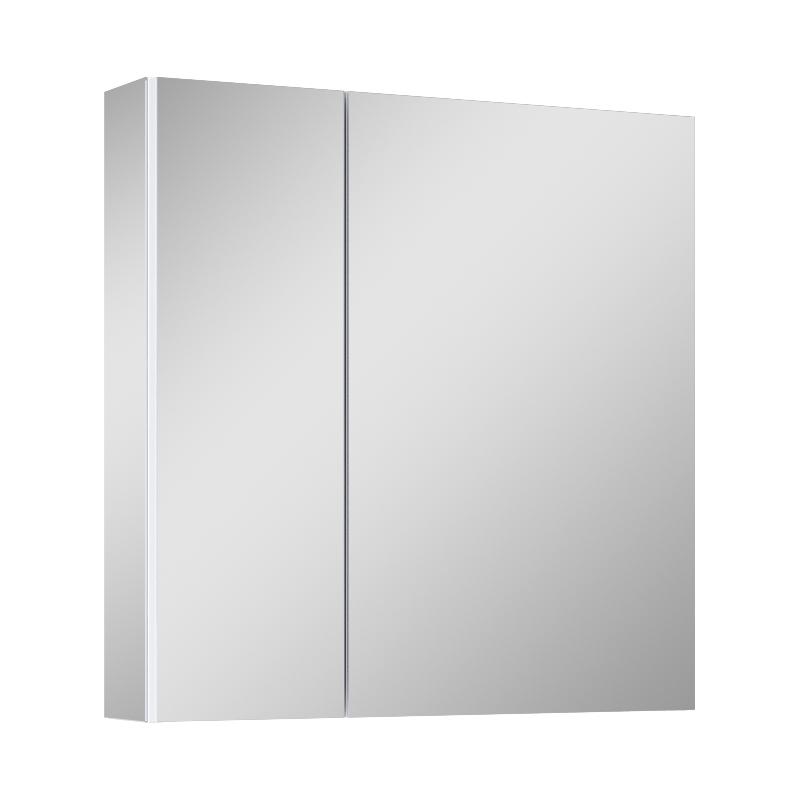 Royo Aquatrend Mirror Cabinet 600mm 2 Door