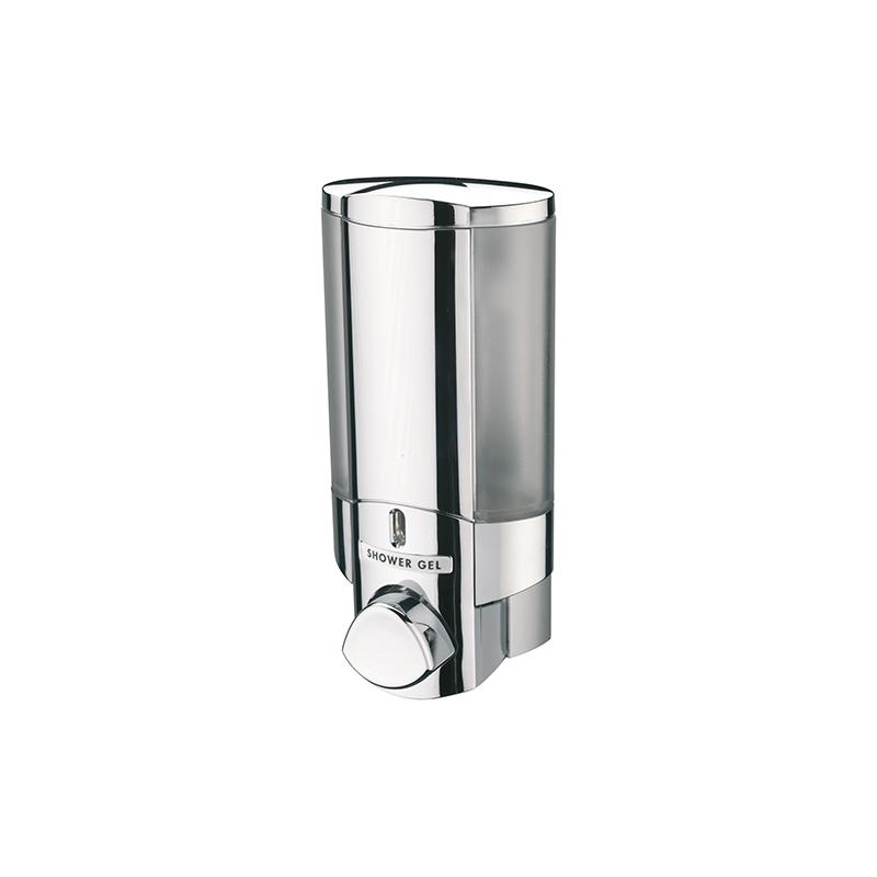 Sagittarius Vienna 1 Section Soap Dispenser