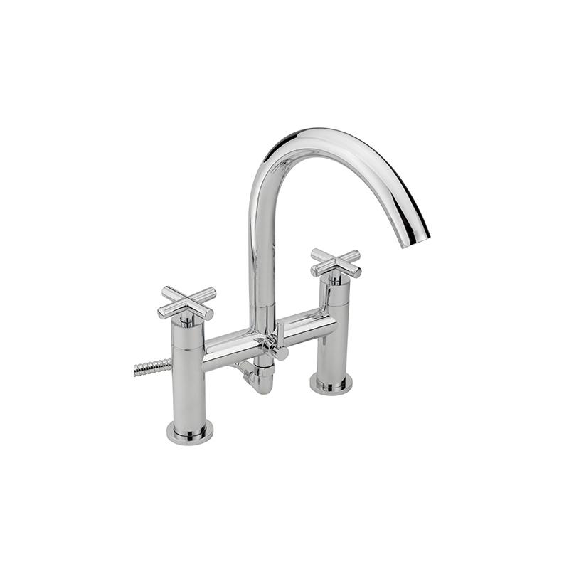 Sagittarius Avant H Type Bath Shower & Kit