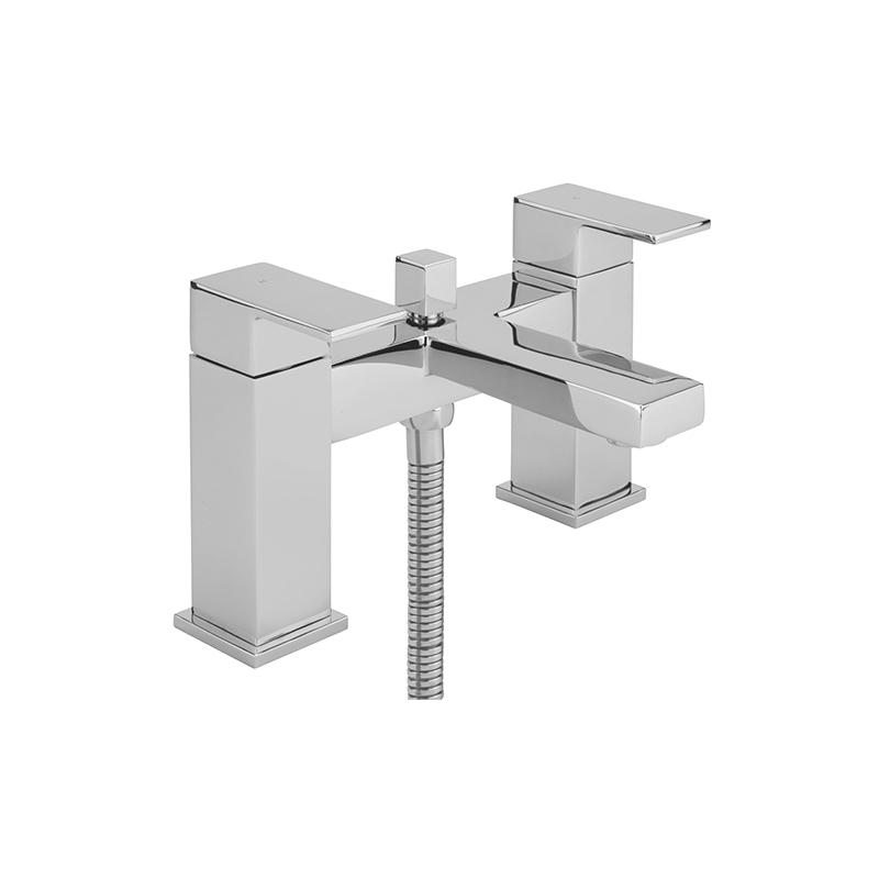 Sagittarius Blade Bath Shower Mixer & No. 1 Kit