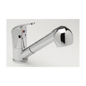 Sagittarius Prestige Pull-Out Head Sink Mixer