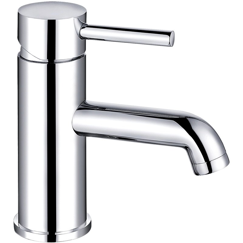 Sterling Century Mono Basin Mixer without Waste Chrome