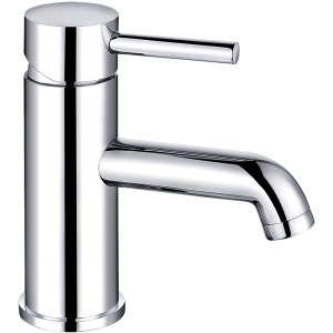 Sterling Century Mono Basin Mixer with Pop-Up Waste Chrome