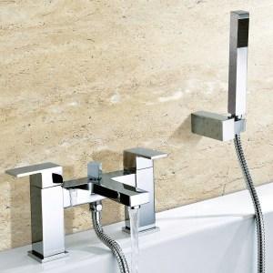 Synergy Tec Studio EB Bath Shower Mixer Tap