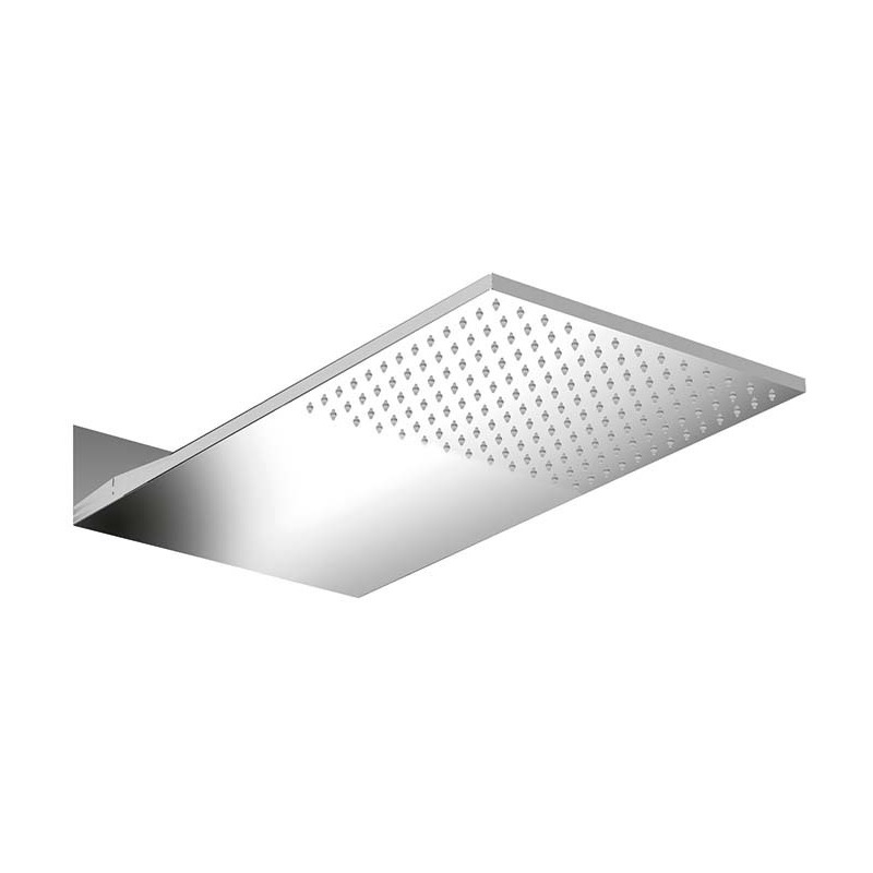 Synergy 500mm Rectangle Fixed Shower Head