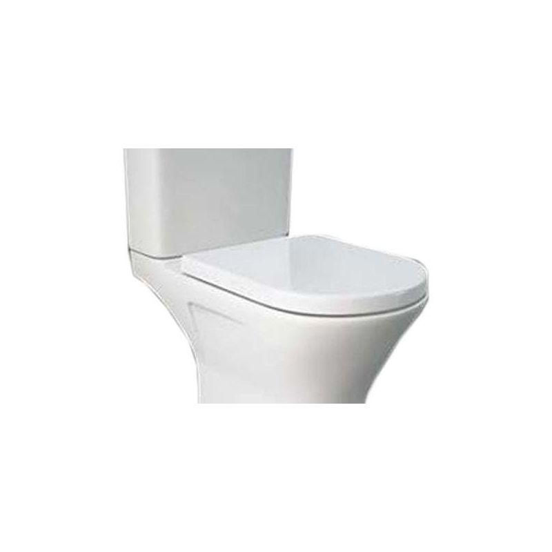 Synergy Marbella Mini Quick Release Soft Close Toilet Seat