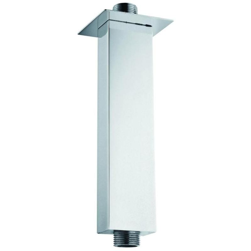 Synergy 250mm Square Ceiling Shower Arm