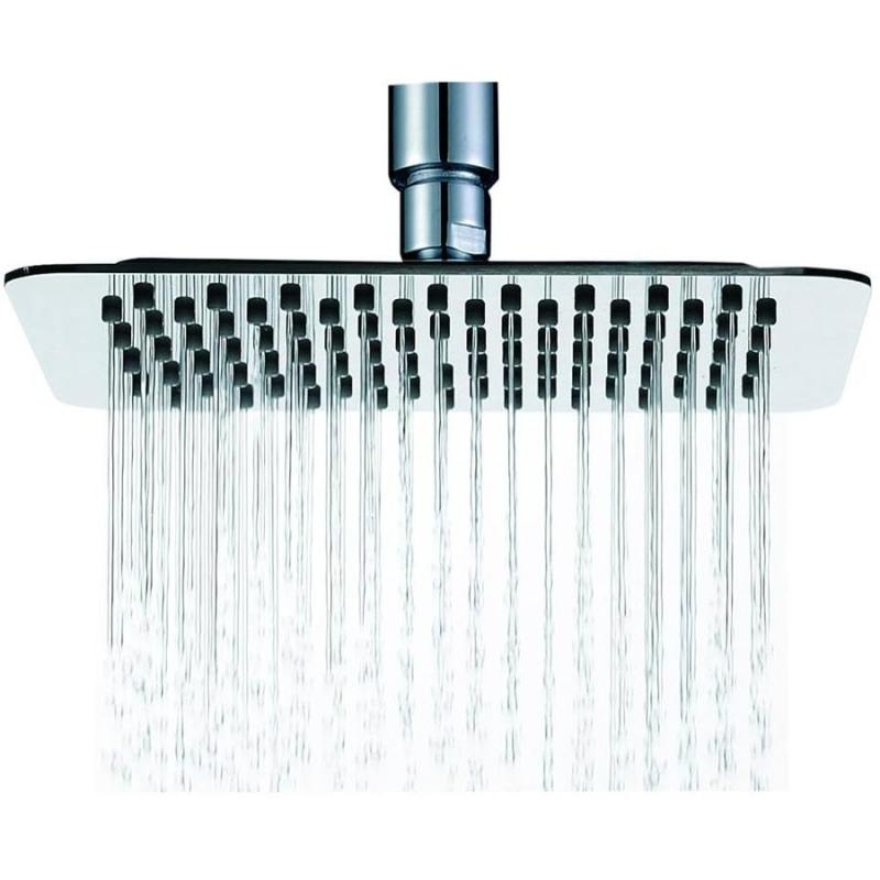 Synergy 250mm Ultraslim Square Shower Head