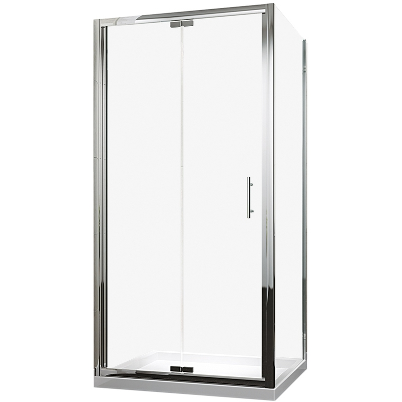 Synergy Vodas 6 760mm Bifold Shower Door