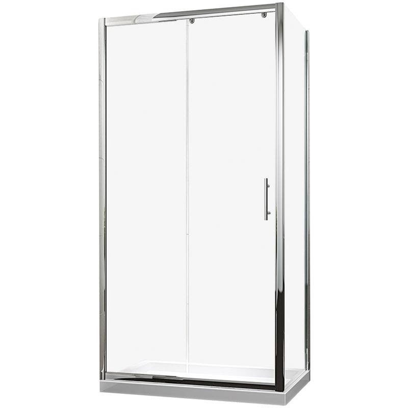 Synergy Vodas 6 1500mm Sliding Shower Door