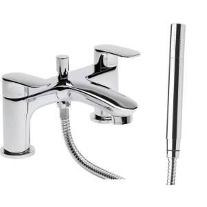 Tavistock Avid Bath Shower Mixer Tap & Handset