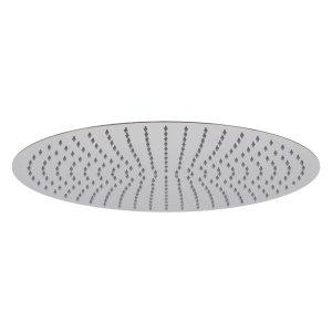 Vado Aquablade Round Slimline Shower Head 500mm