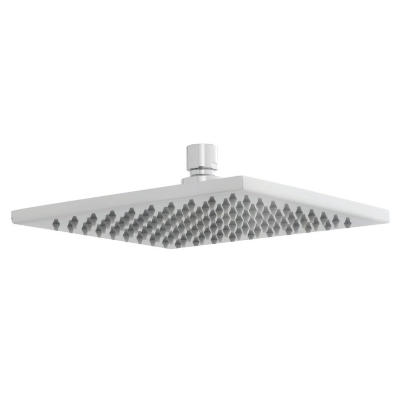 Vado Atmosphere Square Air-Injection Shower Head 200mm