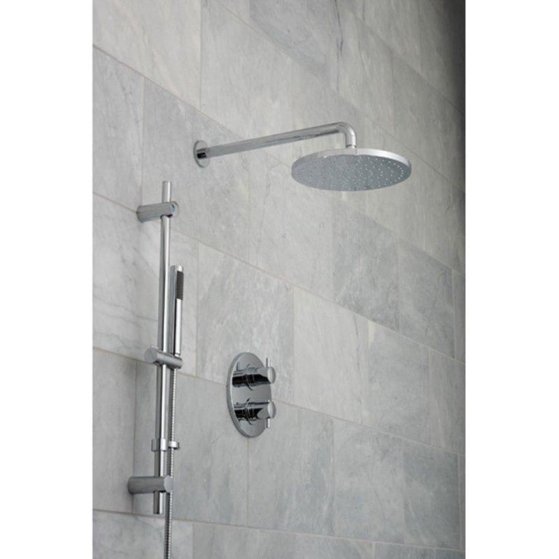 Vado Celsius 2 Outlet Thermostatic Shower Set