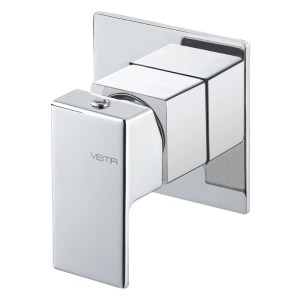 Vema Lys Concealed Single Outlet Shower Mixer