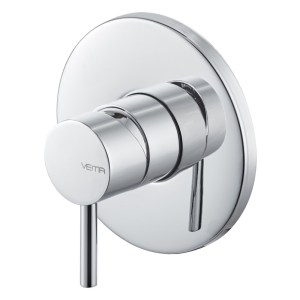 Vema Maira Concealed Single Outlet Shower Mixer