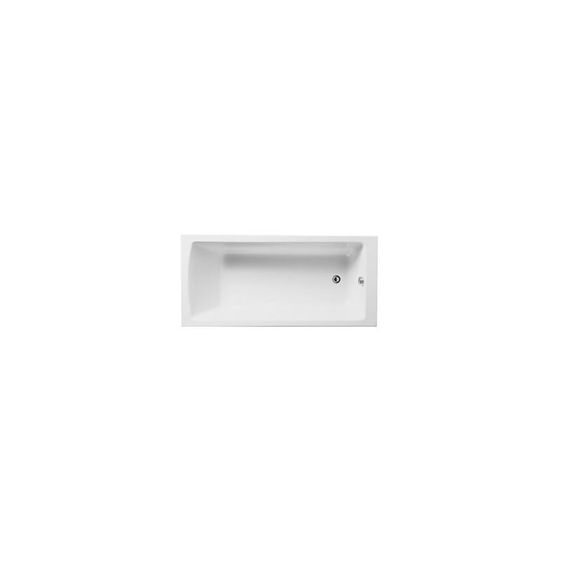 Vitra Neon Bath 150x70cm Bath White