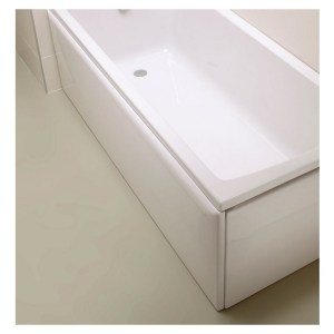 Vitra Flat Front Panel 150cm White