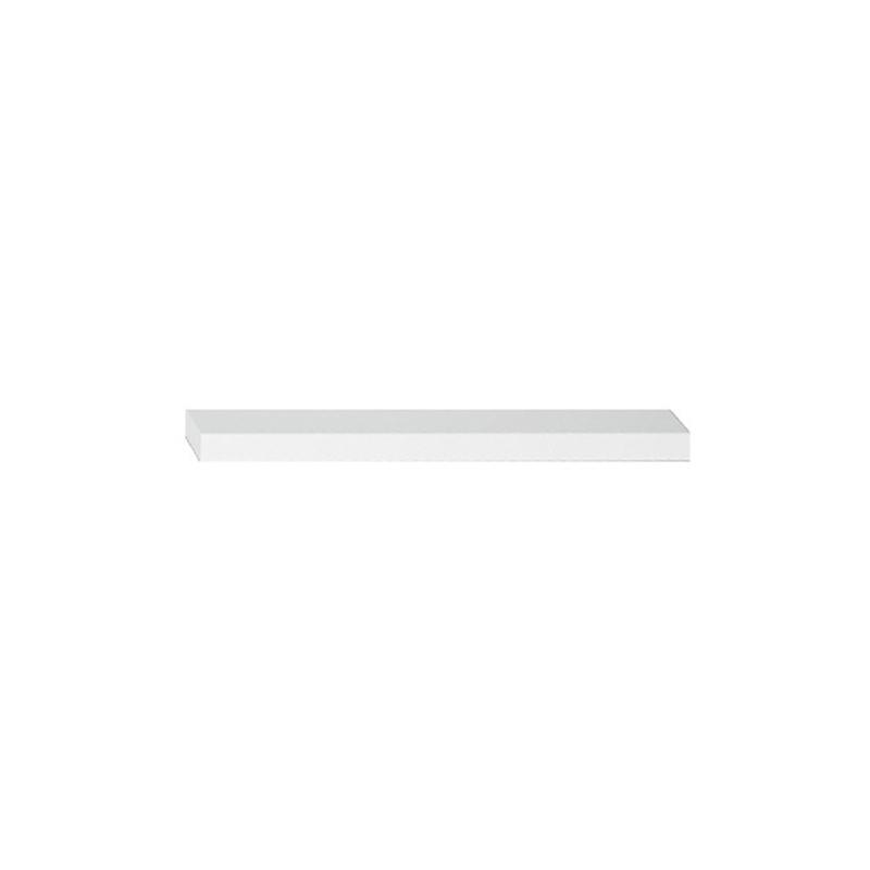 Vitra S50 Shelf 80cm High Gloss White