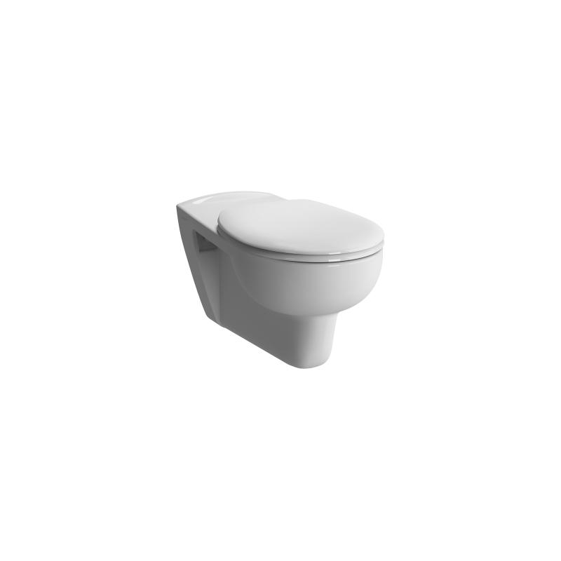 Vitra Conforma Wall Hung WC Pan 70cm