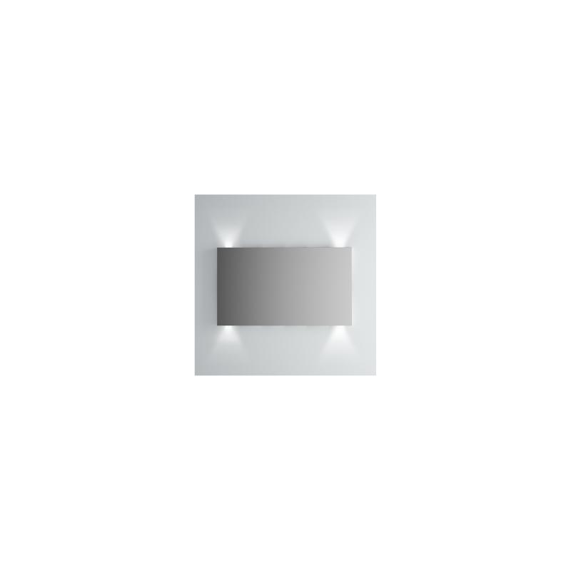 Vitra Brite Illuminated Mirror 120cm