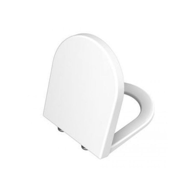 Vitra S50 Toilet Seat and Cover, White