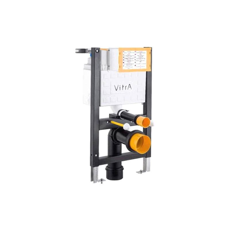 Vitra Concealed Cistern Reduced Height Frame 3/6 Litre