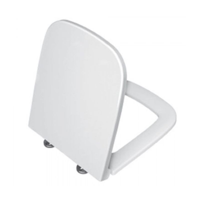 Vitra S20 Toilet Seat and Cover, White