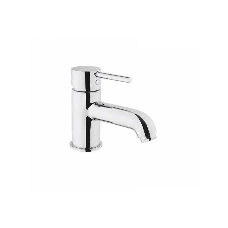 Vitra Minimax S Mono Bath Filler Chrome