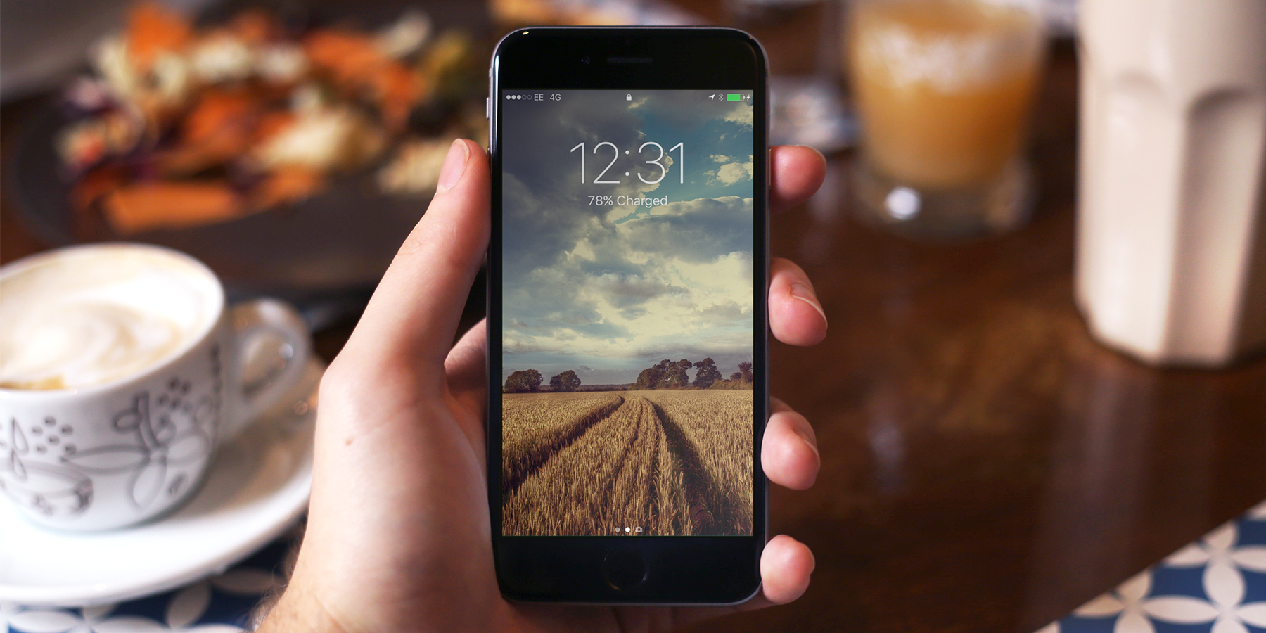 Custom Live Wallpapers How To Animate Your Lock Screen Tapsmart