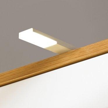over cabinet lighting led above