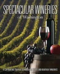 book - wineries of wa