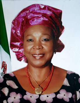 Governor's Wife Partners RMRDC on Women Empowerment