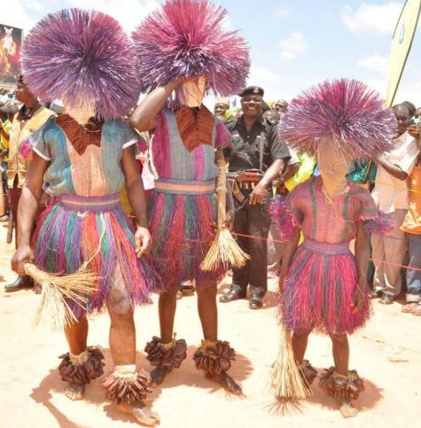 Press Release : Hope Afresh Foundation Holds Taraba Cultural Festival