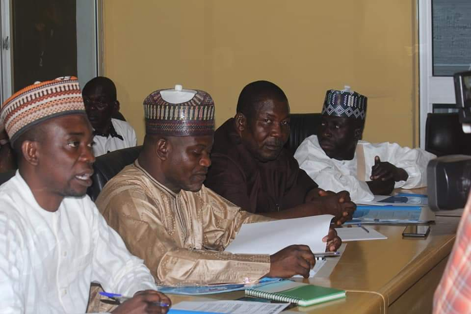 Civil Service Commission: Members of the Assembly Screen Nominees