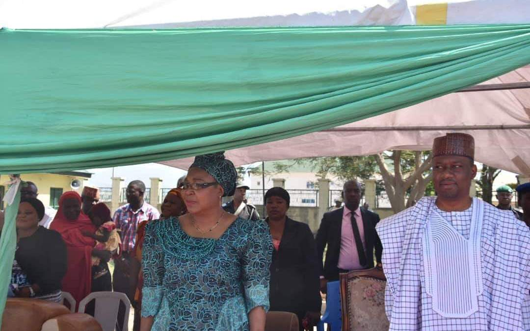 Gov. Ishaku Flags Off Free Rescue Medical Outreach in Jalingo