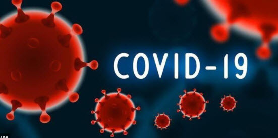 Signed and Executed Contracts to Support Covid 19
