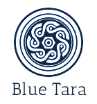 Blue Tara by Joss Wynne-Evans